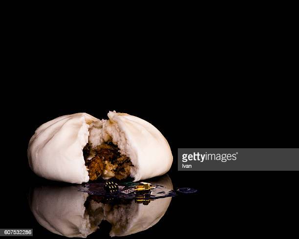 The Steamed Buns with Heavy Metal Polluted Meat