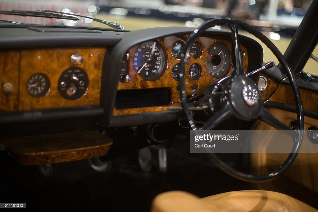Preview Of The Classic Car Show Photos and Images | Getty Images