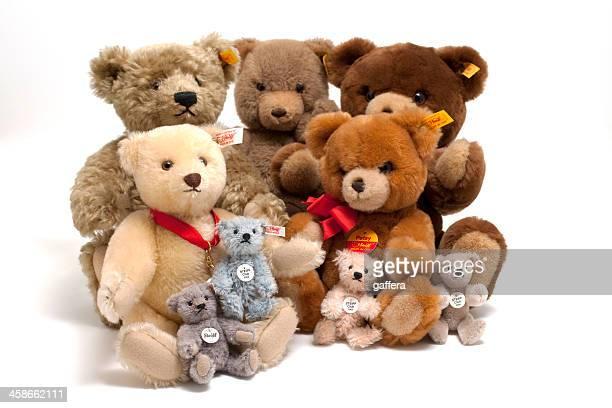 steiff teddy bears ストックフォトと画像 getty images