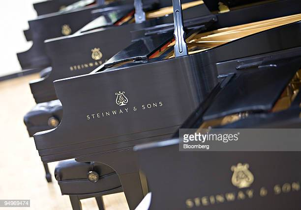 60 Top Inside Steinway Sons Piano Manufacturer Pictures, Photos and
