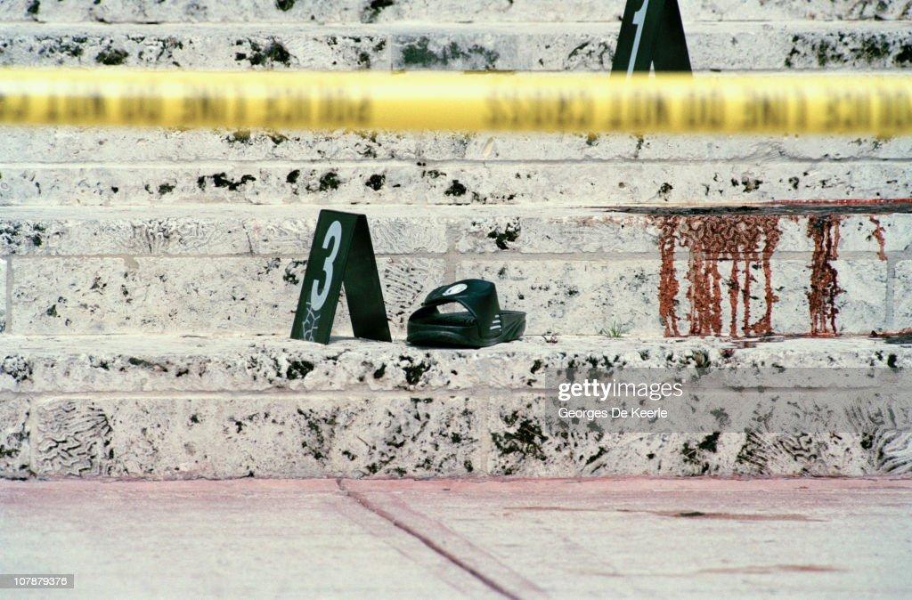 Versace Murder : Nachrichtenfoto