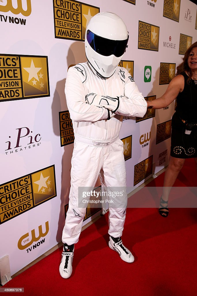 4th Annual Critics' Choice Television Awards - Red Carpet