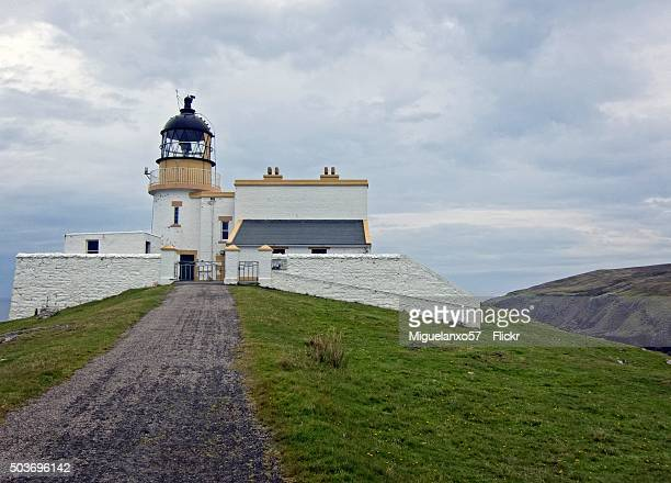 The Stoer Lighthouse