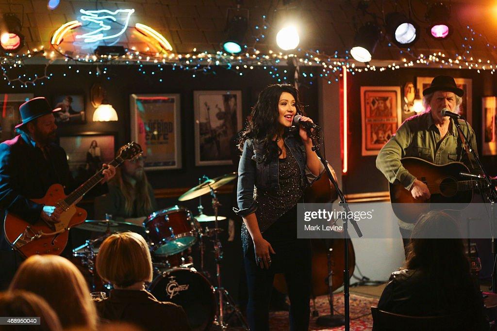 """ABC's """"Nashville"""" - Season Three"""