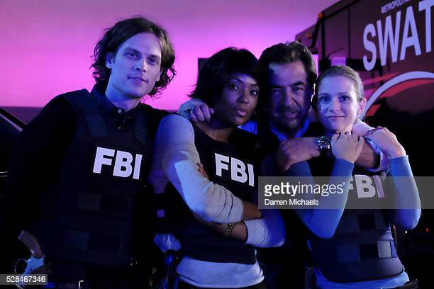 MINDS 'The Storm' The BAU is shocked when SWAT apprehends Hotch and accuses him of conspiracy As the team scrambles to prove his innocence they...
