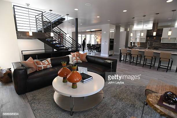 The story is about how unusual it is to have a Dream Home in central Denver Tour photos of the house at 1606 S Cook St August 11 2016 in Denver is...