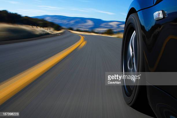 the straight - taking a corner stock pictures, royalty-free photos & images