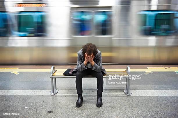 El estrés de la vida moderna