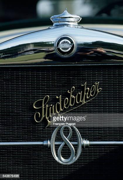The Studebaker emblem