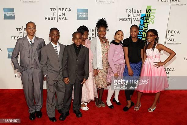 44 Tribeca Teaches Premiere Panel At The 2011 Tribeca Film