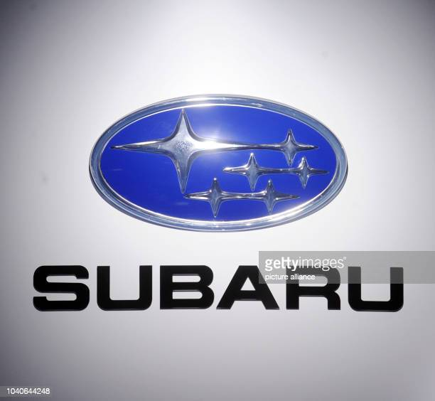 60 Top Subaru Logo Pictures, Photos, & Images - Getty Images
