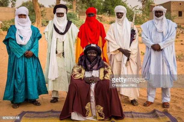 The Sultan of the Air region in northern Niger which includes the city of Agadez surrounded by his entourage The Sultanate of Agadez also known as...