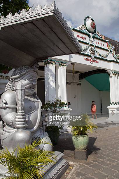 The Sultan's Palace, better known as Yogyakarta Kraton is the center of Javanese culture. The Kraton is not just a place for the sultan and his...