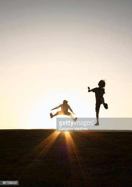the sun really does shine out of his  - catherine macbride fotografías e imágenes de stock