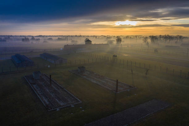 POL: Views Of Auschwitz Ahead Of The 75th Anniversary Of Its Liberation