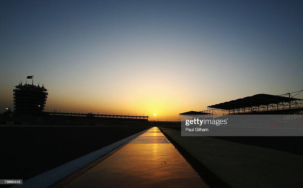 Bahrain Formula One Grand Prix: Race : News Photo