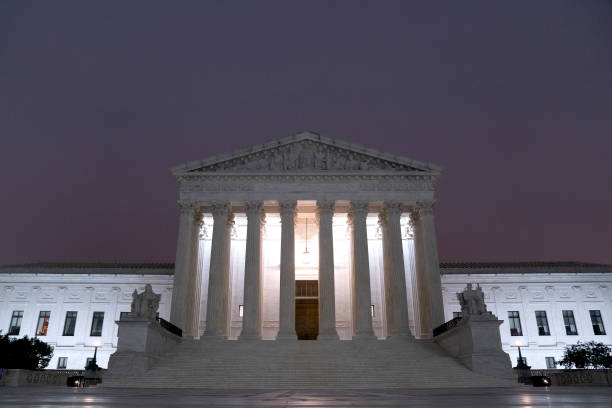 DC: Supreme Court Rules In Favor Of Extended Mail-In Vote Count In Pennsylvania