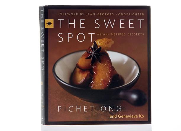 the sweet spot ong pichet ko genevieve