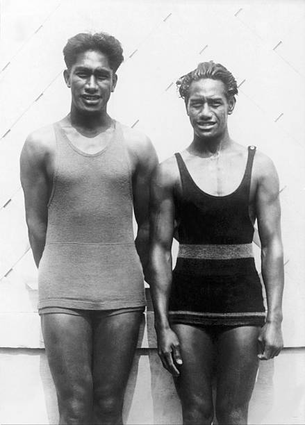 the techniques of surfing and the contributions made by duke paoa kahanamoku to the sport Eugene mcdermott (1899-1973) was a geophysicist and co-founder first of geophysical service and later of texas instruments born in brooklyn, new york, on.
