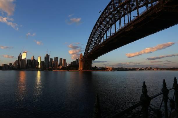 AUS: Australian Household Spending Drops for Third Month on Lockdowns