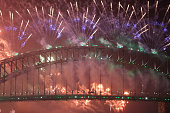sydney australia sydney harbour bridge is