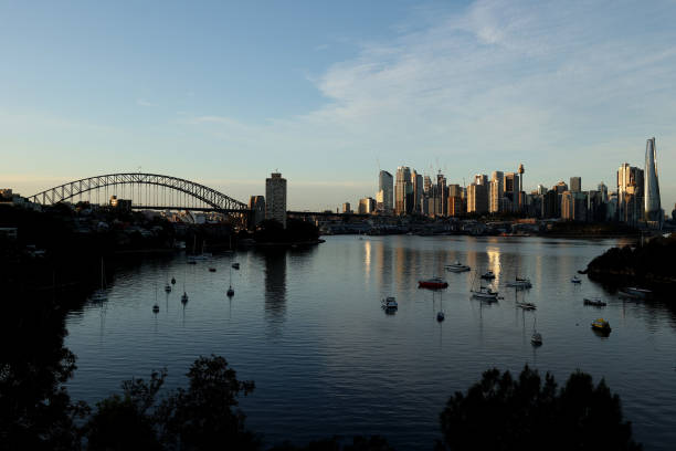 AUS: Sydney Lockdown Likely to Extend as Rest of Australia Opens Up