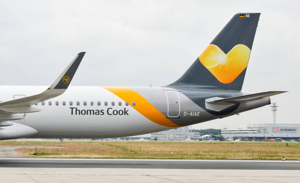 GBR: File: Thomas Cook - Forced Liquidation