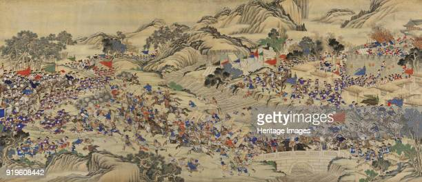 The Taiping Rebellion Mid of the 19th cen Private Collection