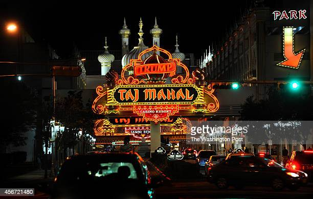 The Taj Mahal casino and hotel is in bankruptcy and may close next month Locals are pinning their hopes on Mayor Don Guardian as Atlantic City...