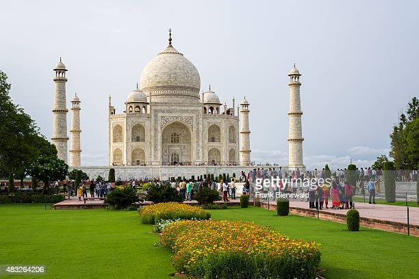 Taj Mahal Stock Photos And Pictures