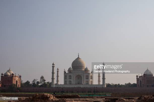 the taj mahal - celebrity death stock pictures, royalty-free photos & images
