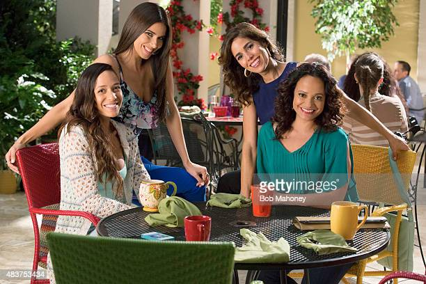 MAIDS 'The Talk of the Town' Zoila discovers a secret from Genevieve's past Rosie struggles with having both Ernesto and Spence in her life Marisol...
