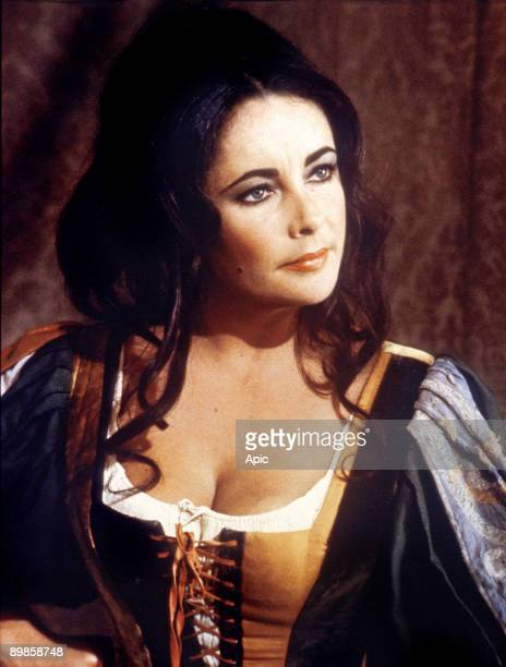 The Taming of the Shrew to FrancoZeffirelli with Elizabeth Taylor 1967