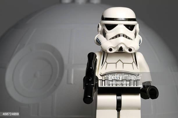 la doctrine tarkin - lego star wars photos et images de collection