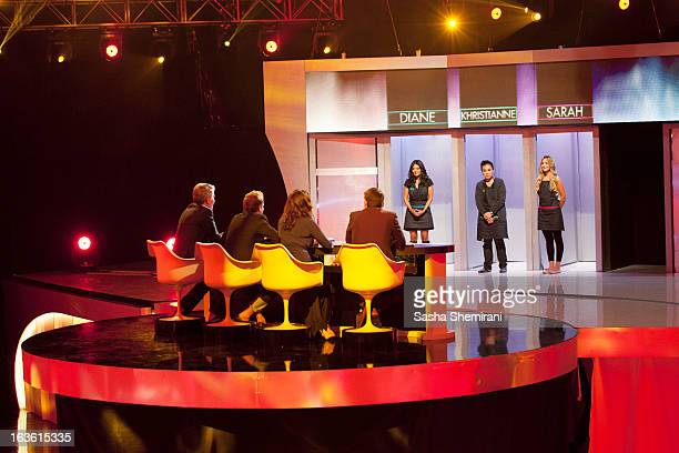 THE TASTE The Taste Finale Triple Threat After seven weeks of intense competition and invaluable oneonone mentoring from four of the world's most...