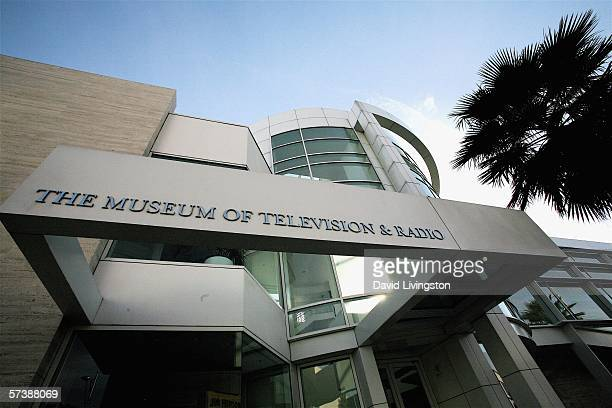 The TCM documentary Stardust on the life of Bette Davis screens at the Museum of Television Radio on April 20 2006 in Beverly Hills California