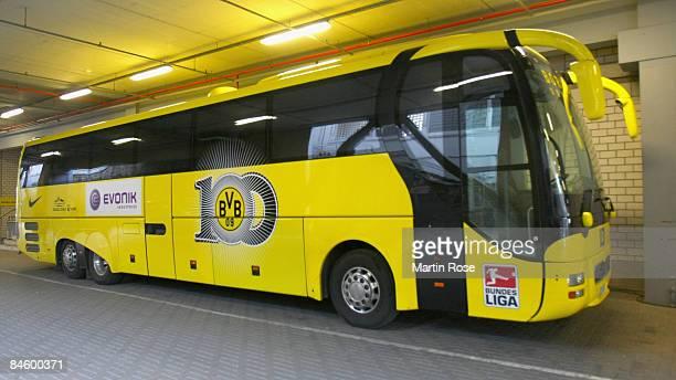 Bus Bremen Dortmund