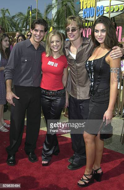 The team from 'Days of Our Lives'