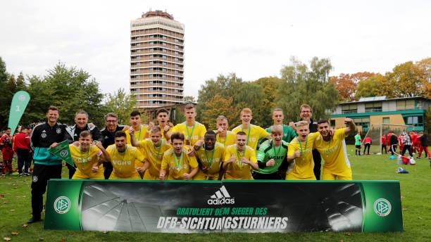 DEU: U18 Federal Cup