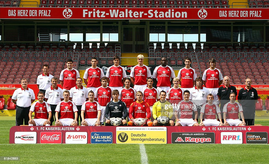 Kaiserslautern News