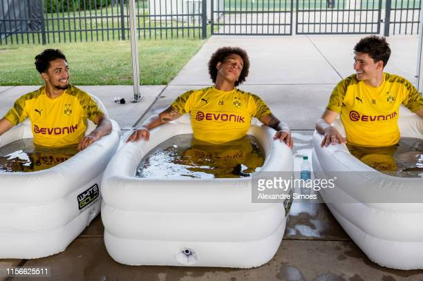 Axel Witsel Pictures and Photos - Getty Images