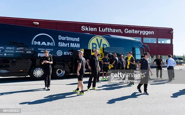Dortmund Skien