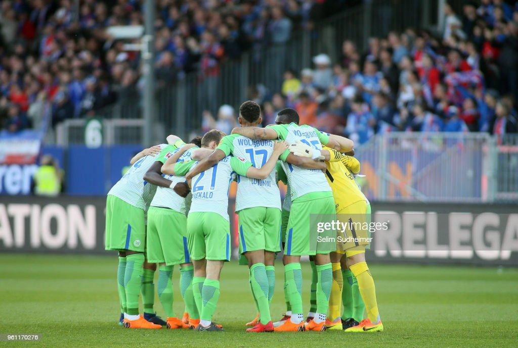 Vfl Wolfsburg 2 Mannschaft
