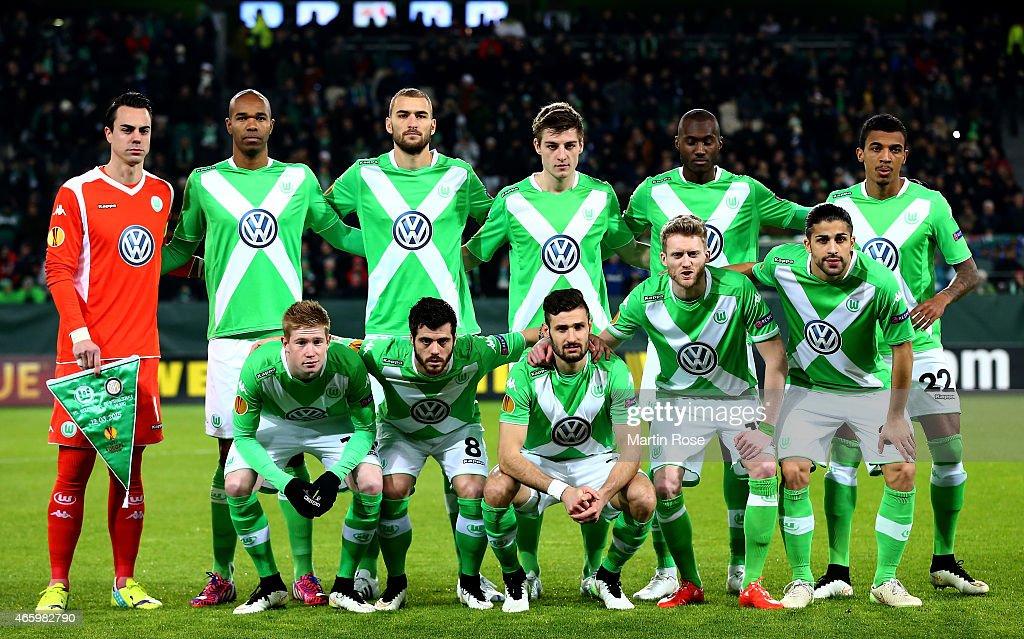 Wolfsburg Europa League