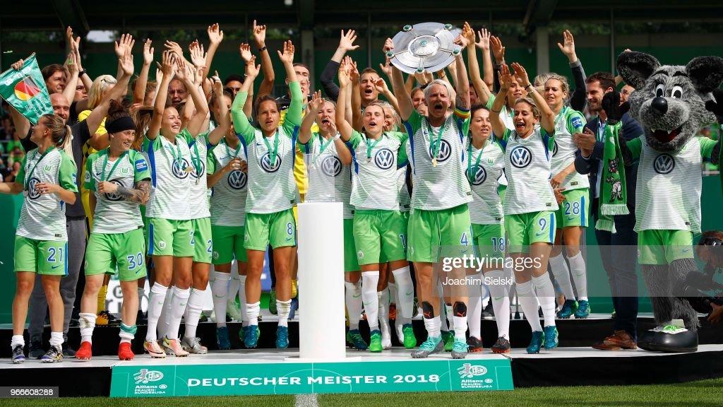 Allianz Wolfsburg