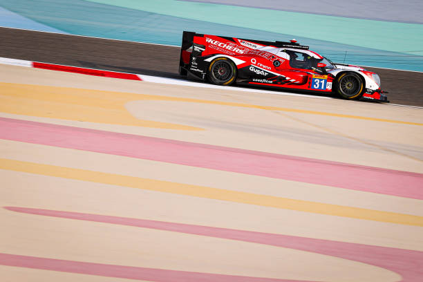 BHR: FIA World Endurance Championship: 6 Hours of Bahrain