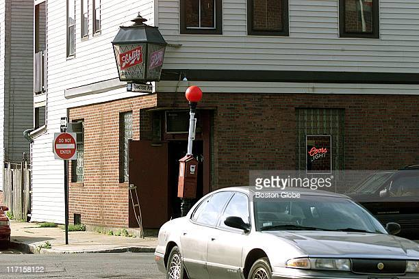 The Teamsters Pub on D Street Jack Whooley sold the bar to Whitey Bulger