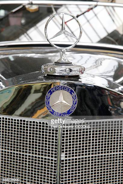 the technik museum speyer. mercedes-benz 380 k (1934). - mercedes benz stock pictures, royalty-free photos & images