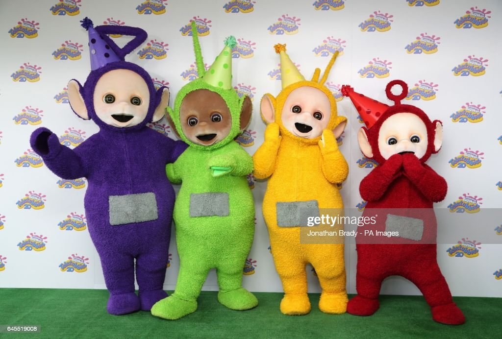 New Teletubbies episodes delight young audience - Mummy in