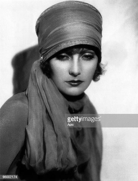 The Temptress de Fred Niblo with Greta Garbo photo Ruth Harriet Louise